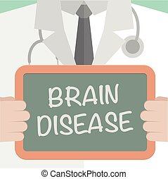 Medical Board Brain Disease