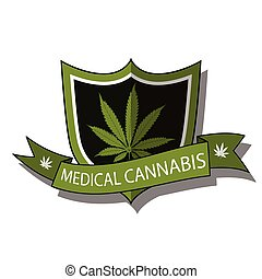 Medical Cannabis-emblem