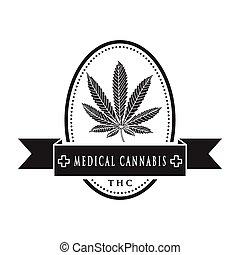 Medical Cannabis-emblem