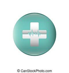 Medical care symbol
