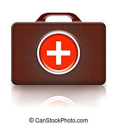 Medical case retro