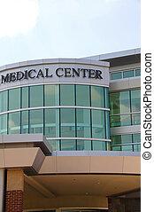 Medical Ccenter