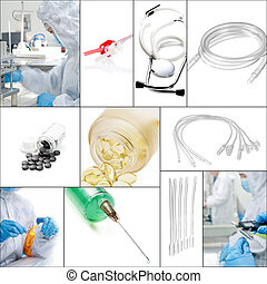 medical collage