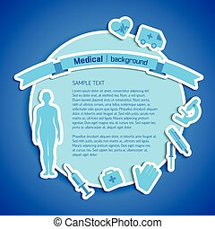 Medical concept text field