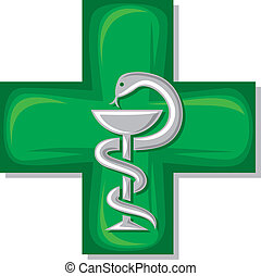 medical cross symbol