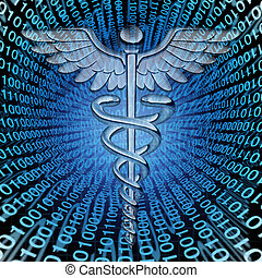 Medical Data - Medical data and the future of health care...
