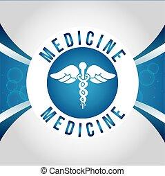 medical design , vector illustration