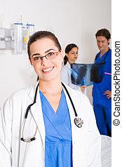 Medical doctors
