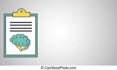 Medical document healthcare HD definition