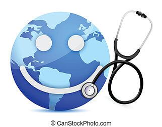 medical health concept