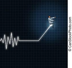 Medical Health Concept - Medical health concept as a...