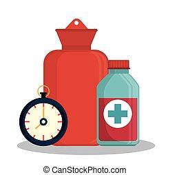 Medical heatlhcare design