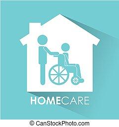 medical icon design, vector illustration eps10 graphic