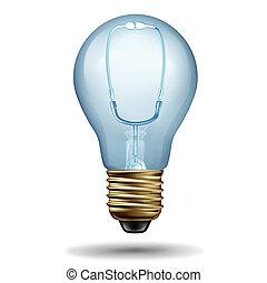 Medical Ideas Symbol