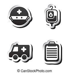medical illustration - medical graphic design , vector ...