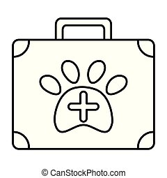 Pawprint Illustrations and Clipart  816 Pawprint royalty