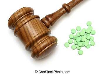 Medical Laws - A concept on the medical laws of prescription...