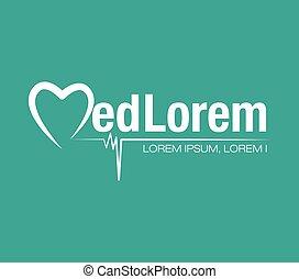 Medical Logo Concept