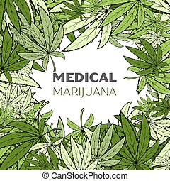 Medical Marijuana background