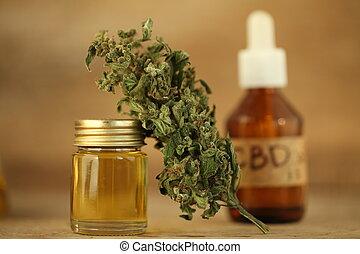 cannabis oil cbd