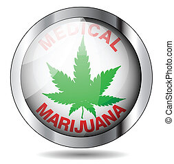 Medical Marijuana icon