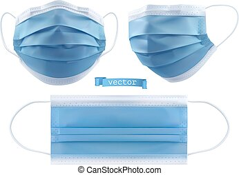 Medical mask, surgical mask, virus and infection protection...