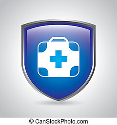 medical shield