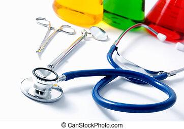 Medical students tools