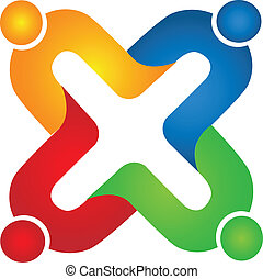 Medical successful teamwork app log - Medical successful...