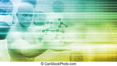 Nano medical technology  Nano medical technology and