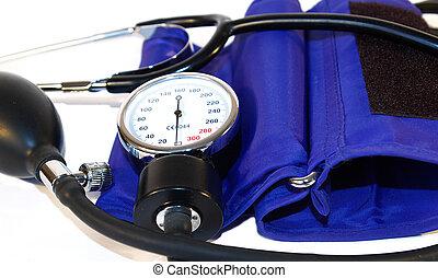 Medical tonometer