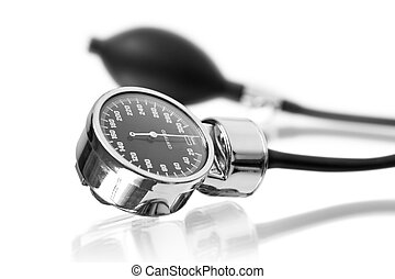 medical tool. blood pressure - medicine object. blood...