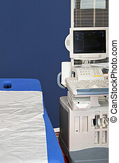 Medical ultrasonic