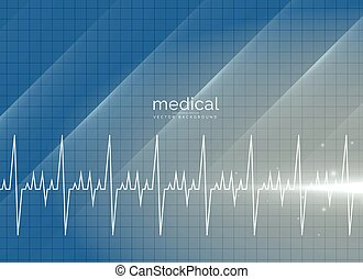 medical vector background