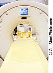 Medical X-ray fluoroscopy instrument, medical equipment