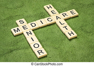 medicare and health care for seniors