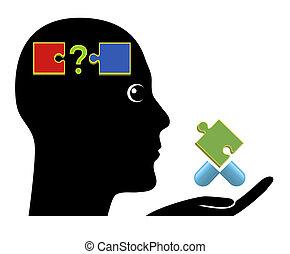 Medication against Memory Loss