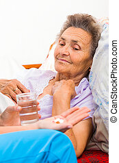 Medication for Elderly