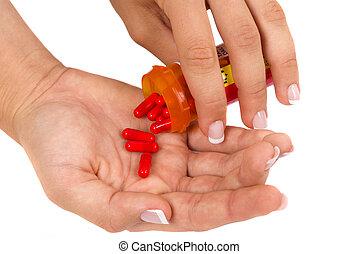 Medication - Medicine