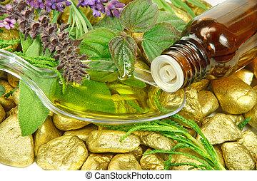 medicina erbe