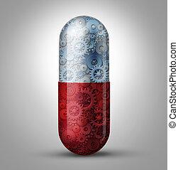 medicina, futuro