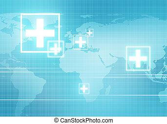 medicina, moderno