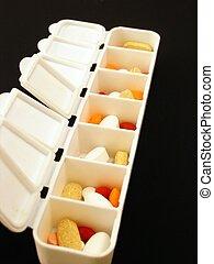medicina, y, pharmaceutics