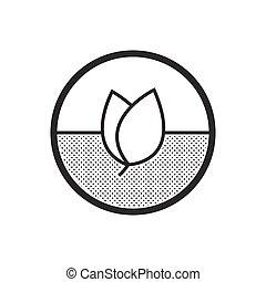 Medicinal Herb pills icon