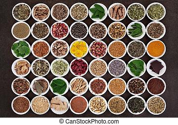 Medicinal Herbs for Women