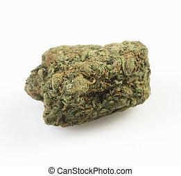 medicinal, marijuana, broto