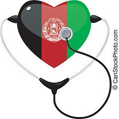 Medicine Afghanistan
