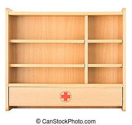 Medicine cabinet for keep drug - Medicine cabinet, drugs...