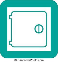 Medicine Cabinet - Medicine, cabinet, pharmacy icon vector...