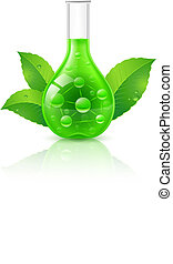 Medicine Concept - Alternative Medicine Concept....